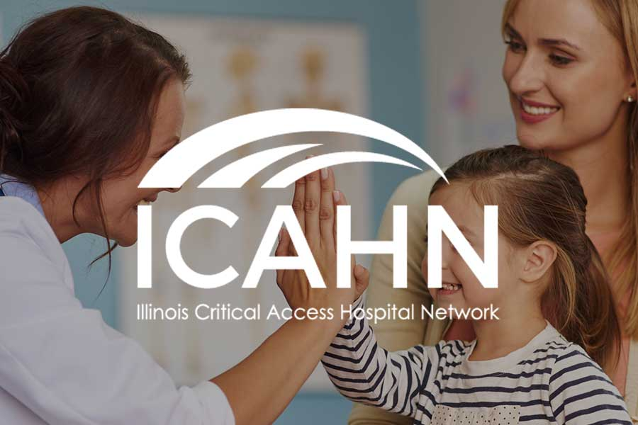 ICAHN (Illinois Critical Access Hospital Network) | Vervocity